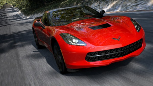 Gran Turismo 5 Screenshot #55 for PS3