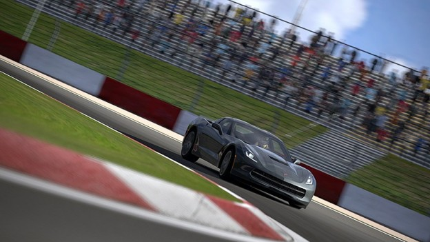 Gran Turismo 5 Screenshot #56 for PS3