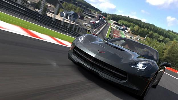 Gran Turismo 5 Screenshot #58 for PS3