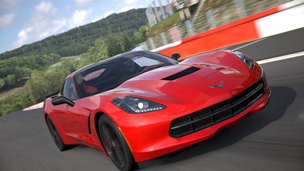 Gran Turismo 5 Screenshot #62 for PS3
