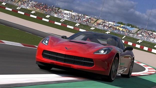 Gran Turismo 5 Screenshot #63 for PS3