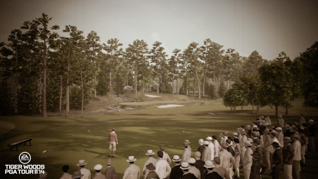 Tiger Woods PGA TOUR 14 Screenshot #21 for Xbox 360