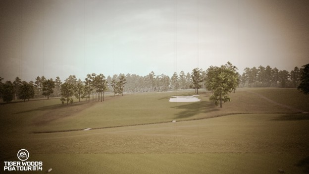 Tiger Woods PGA TOUR 14 Screenshot #25 for Xbox 360