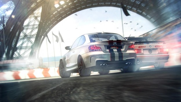 GRID 2 Screenshot #5 for Xbox 360
