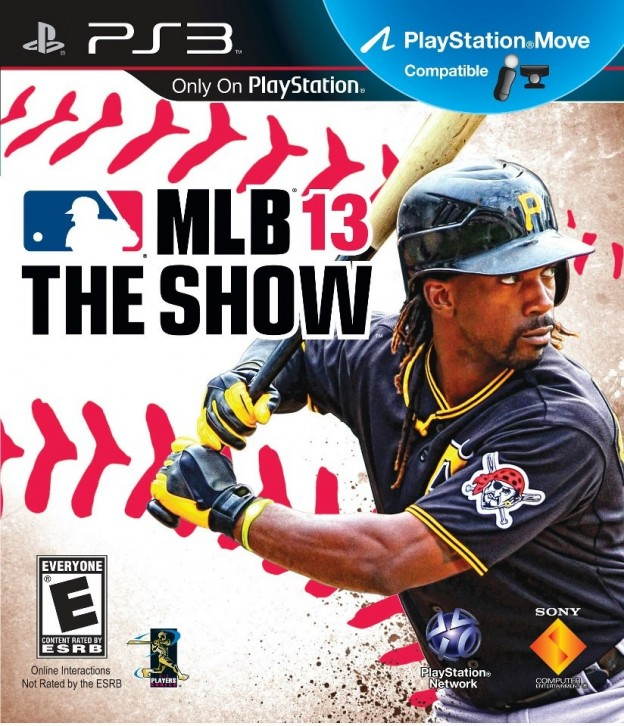 MLB 13 The Show Screenshot #112 for PS3