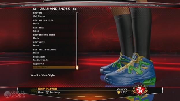 NBA 2K13 Screenshot #202 for Xbox 360