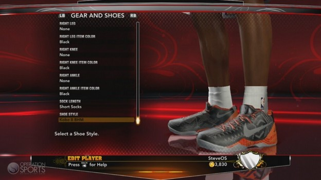 NBA 2K13 Screenshot #203 for Xbox 360