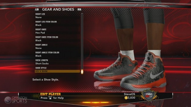 NBA 2K13 Screenshot #205 for Xbox 360