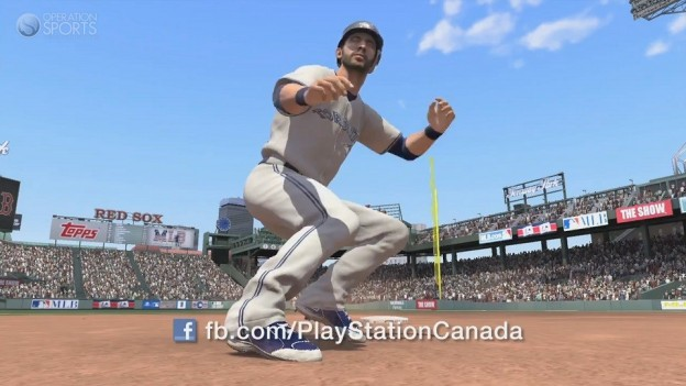 MLB 13 The Show Screenshot #118 for PS3
