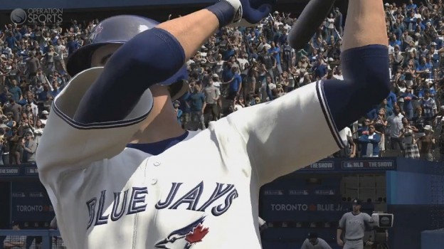 MLB 13 The Show Screenshot #124 for PS3
