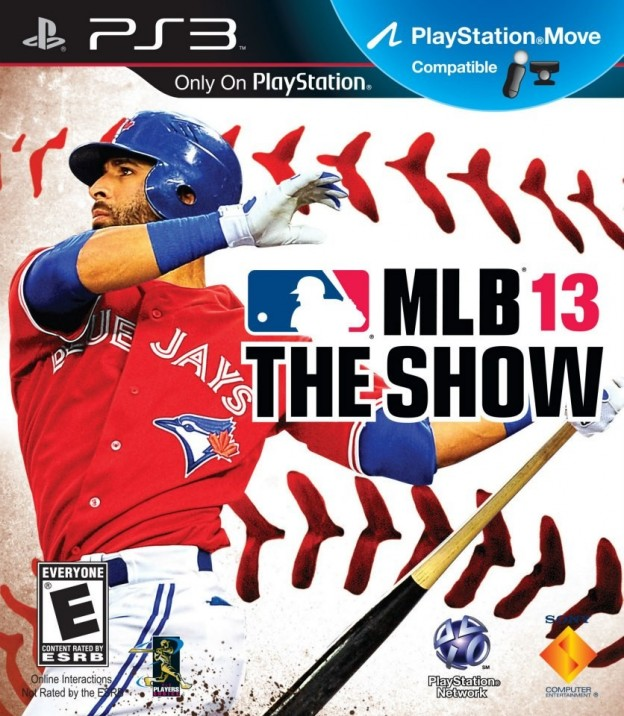 MLB 13 The Show Screenshot #132 for PS3