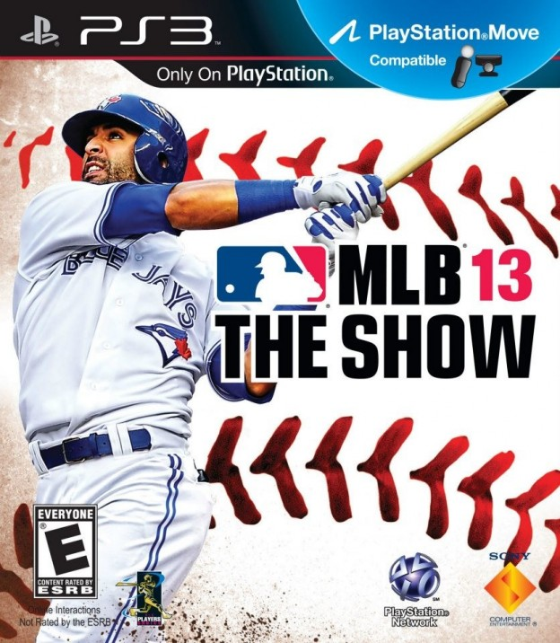 MLB 13 The Show Screenshot #133 for PS3
