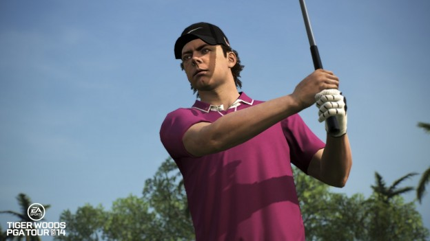 Tiger Woods PGA TOUR 14 Screenshot #7 for PS3