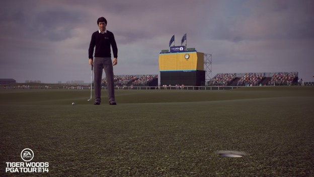 Tiger Woods PGA TOUR 14 Screenshot #15 for PS3