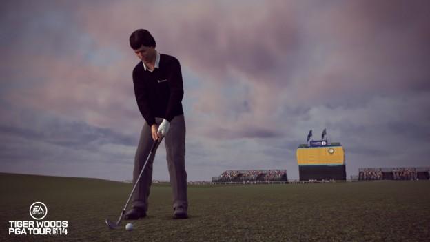 Tiger Woods PGA TOUR 14 Screenshot #16 for PS3