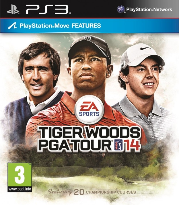 Tiger Woods PGA TOUR 14 Screenshot #18 for PS3