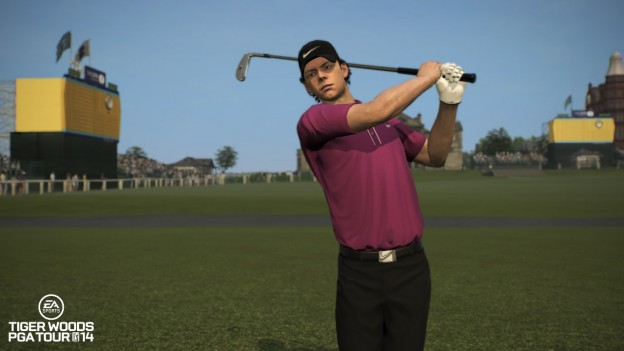 Tiger Woods PGA TOUR 14 Screenshot #32 for Xbox 360