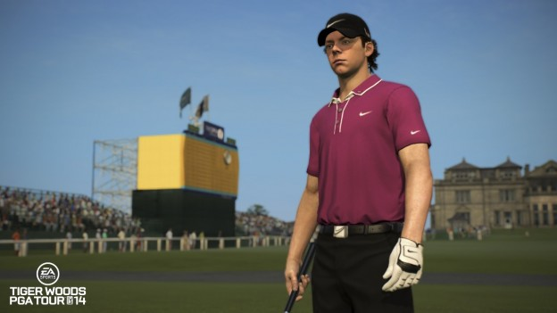 Tiger Woods PGA TOUR 14 Screenshot #33 for Xbox 360