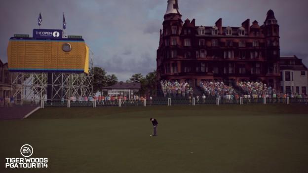 Tiger Woods PGA TOUR 14 Screenshot #35 for Xbox 360