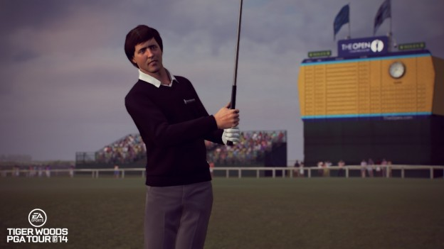 Tiger Woods PGA TOUR 14 Screenshot #36 for Xbox 360