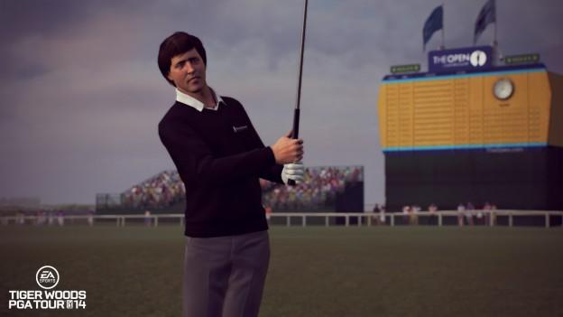 Tiger Woods PGA TOUR 14 Screenshot #36 for Xbox 360