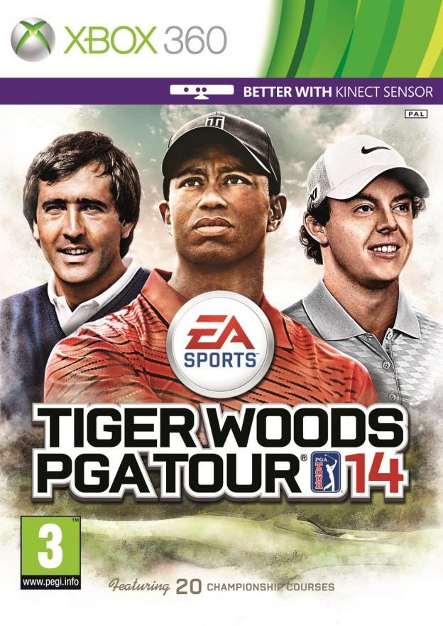 Tiger Woods PGA TOUR 14 Screenshot #40 for Xbox 360