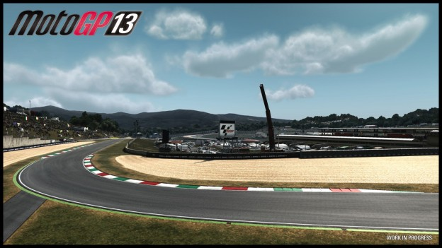 MotoGP 13 Screenshot #3 for Xbox 360