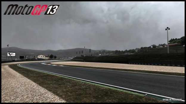 MotoGP 13 Screenshot #4 for Xbox 360