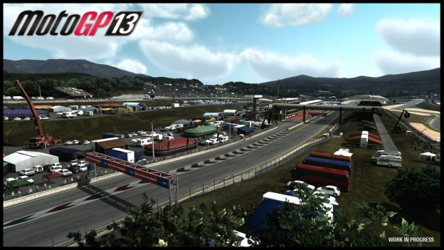 MotoGP 13 Screenshot #7 for Xbox 360