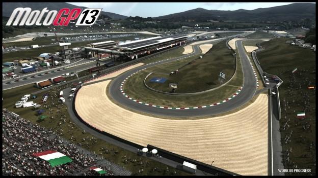 MotoGP 13 Screenshot #8 for Xbox 360