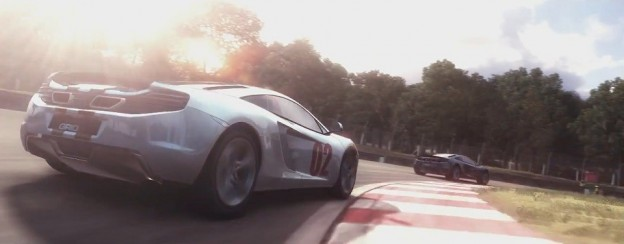 GRID 2 Screenshot #9 for Xbox 360