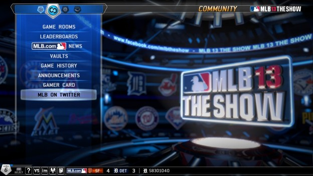 MLB 13 The Show Screenshot #136 for PS3