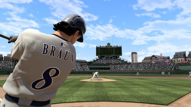 MLB 13 The Show Screenshot #140 for PS3