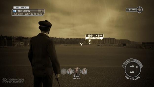 Tiger Woods PGA TOUR 14 Screenshot #41 for Xbox 360