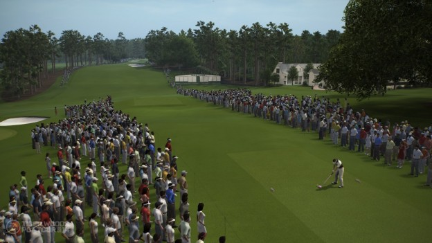 Tiger Woods PGA TOUR 14 Screenshot #43 for Xbox 360