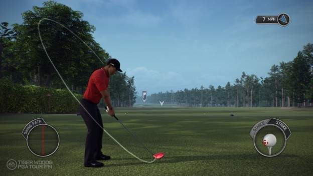Tiger Woods PGA TOUR 14 Screenshot #44 for Xbox 360