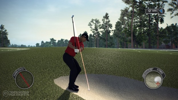 Tiger Woods PGA TOUR 14 Screenshot #45 for Xbox 360