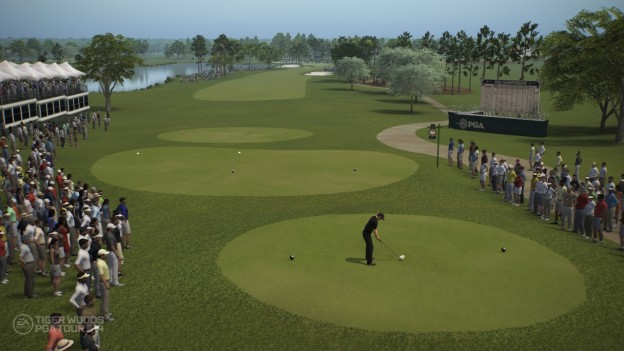 Tiger Woods PGA TOUR 14 Screenshot #46 for Xbox 360
