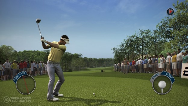 Tiger Woods PGA TOUR 14 Screenshot #49 for Xbox 360