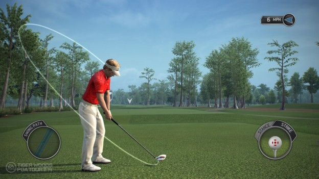 Tiger Woods PGA TOUR 14 Screenshot #51 for Xbox 360