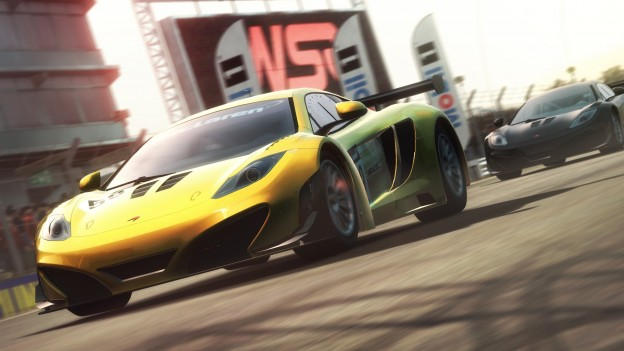 GRID 2 Screenshot #13 for Xbox 360