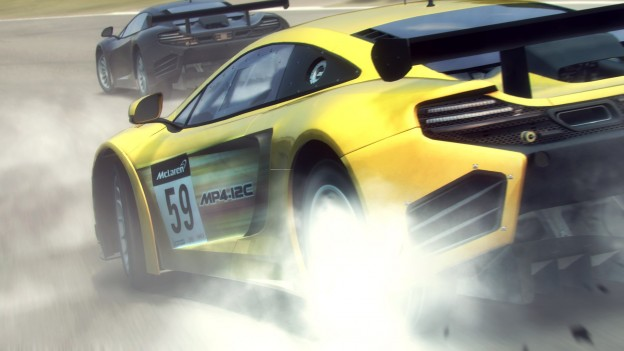 GRID 2 Screenshot #14 for Xbox 360