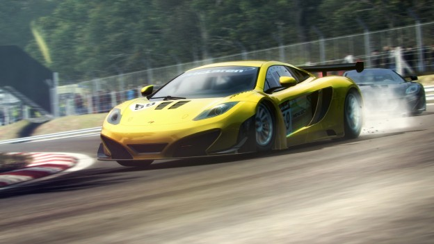 GRID 2 Screenshot #15 for Xbox 360