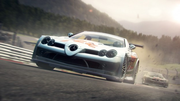 GRID 2 Screenshot #21 for Xbox 360