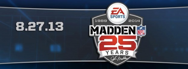 Madden  NFL 25 Screenshot #1 for PS3