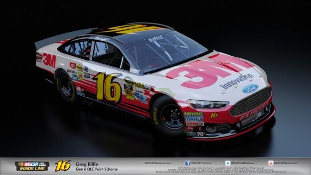 NASCAR The Game: Inside Line Screenshot #31 for Xbox 360