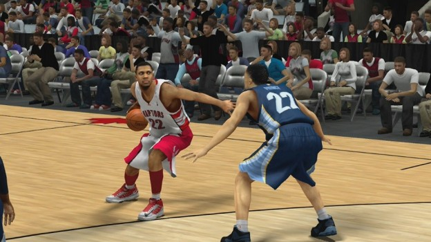 NBA 2K13 Screenshot #209 for Xbox 360