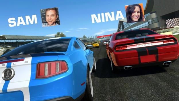 Real Racing 3 Screenshot #7 for iPhone