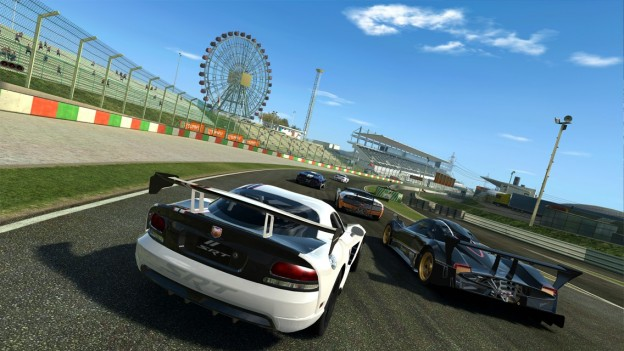 Real Racing 3 Screenshot #9 for iPhone