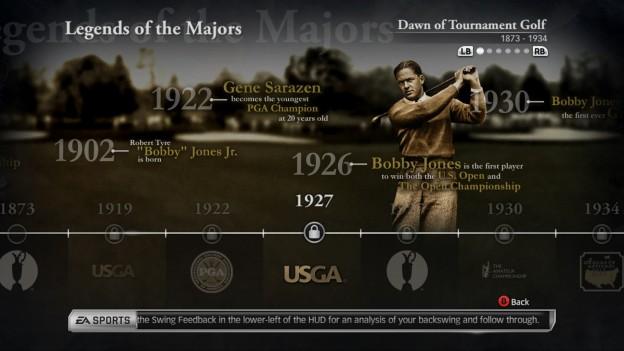 Tiger Woods PGA TOUR 14 Screenshot #82 for Xbox 360